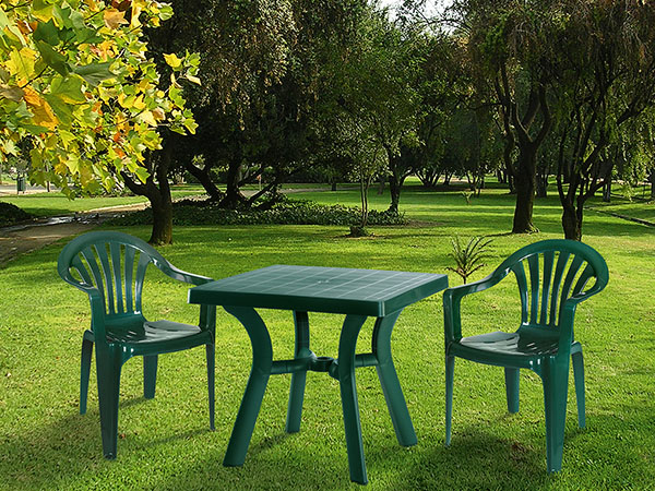 Chairs - Outdoors